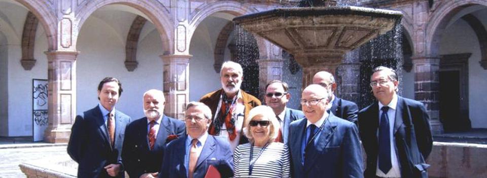 XVI Reunión Iberoamericana de Genealogía