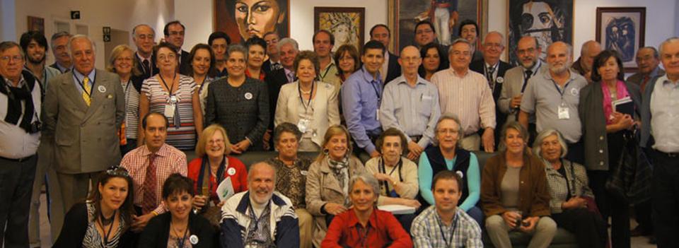 XVII Reunión Americana de Genealogía en Quito